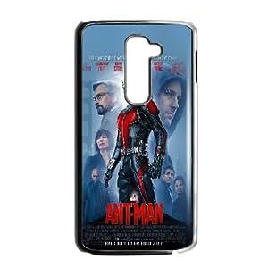 LG G2 Cell Phone Case Black al91 marvel antman poster hero art illust film SLI_496937