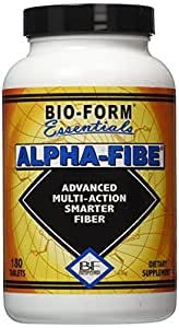 Alpha-Fibe Advanced Multi-Action Smarter Fiber (180 Tablets)