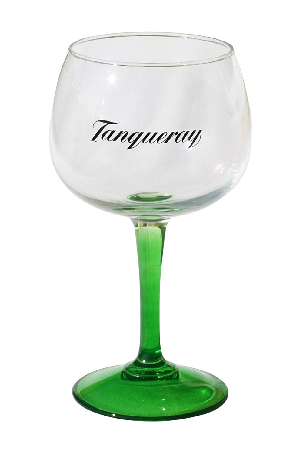 10 1x Tanqueray London Dry Gin Balloon Copa Glass