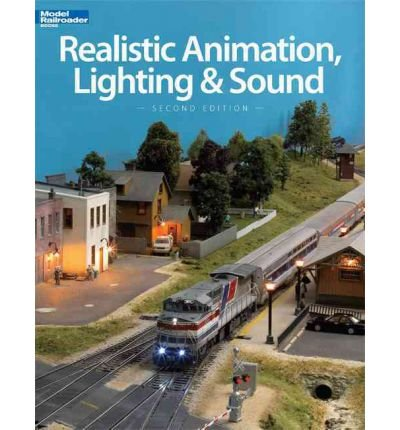 Download [ REALISTIC ANIMATION, LIGHTING & SOUND (MODEL RAILROADER) ] By Kalmbach Books ( Author) 2012 [ Paperback ] pdf epub