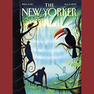 The New Yorker (August 6, 2007) Periodical