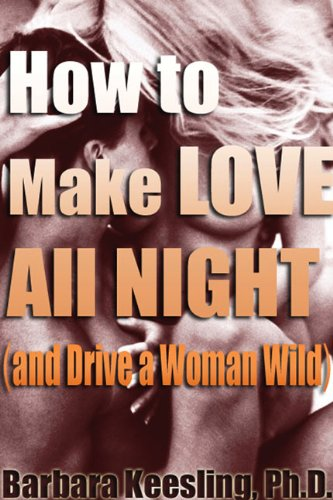 How to make love to a man book