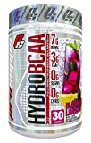 HydroBCAA BCAA/EAA Full Spectrum Matrix, 7g BCAAs, 3g EAAs, 0g Sugar, 0g Ccarbs, 30 Servings, 15.3 oz. (BlackBerry Lemonade Flavor) For Sale