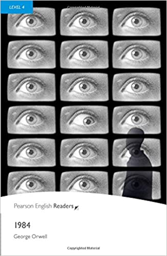 1984. Level 4 por George Orwell epub
