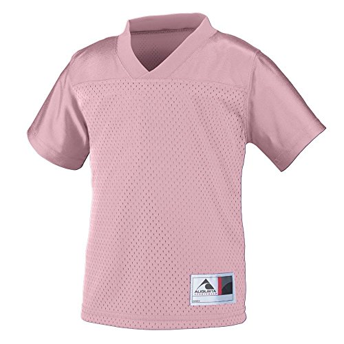 Augusta Sportswear Toddler Stadium Replica Jersey 2/3T Light - Outlet Shopping Jersey New