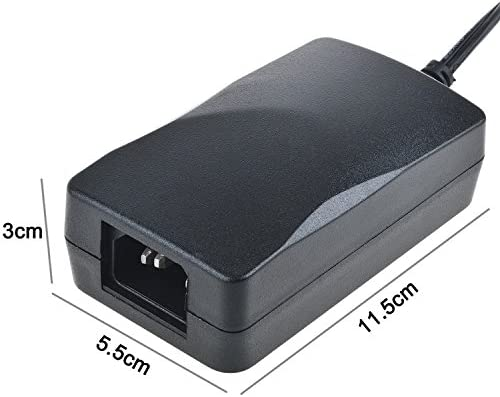 Note: it is a 5.5mm Round tip SLLEA 48V AC//DC Adapter for Cisco CAP2702I AIR-CAP2702I AIR-CAP2702I-E-K9 AIR-CAP2702I-A-K9 AP 2702i 2700 Series Wireless Access Point Power Supply Cord Charger