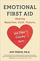 Prescriptive and unique, Emotional First Aid is essential reading for anyone looking to become more resilient, build self-esteem, and let go of the hurts and hang-ups that are holding them back. We all sustain emotional wounds. Failure, guilt...