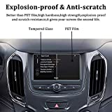 BUENNUS 7 Inch Navigation Touch Screen Protector