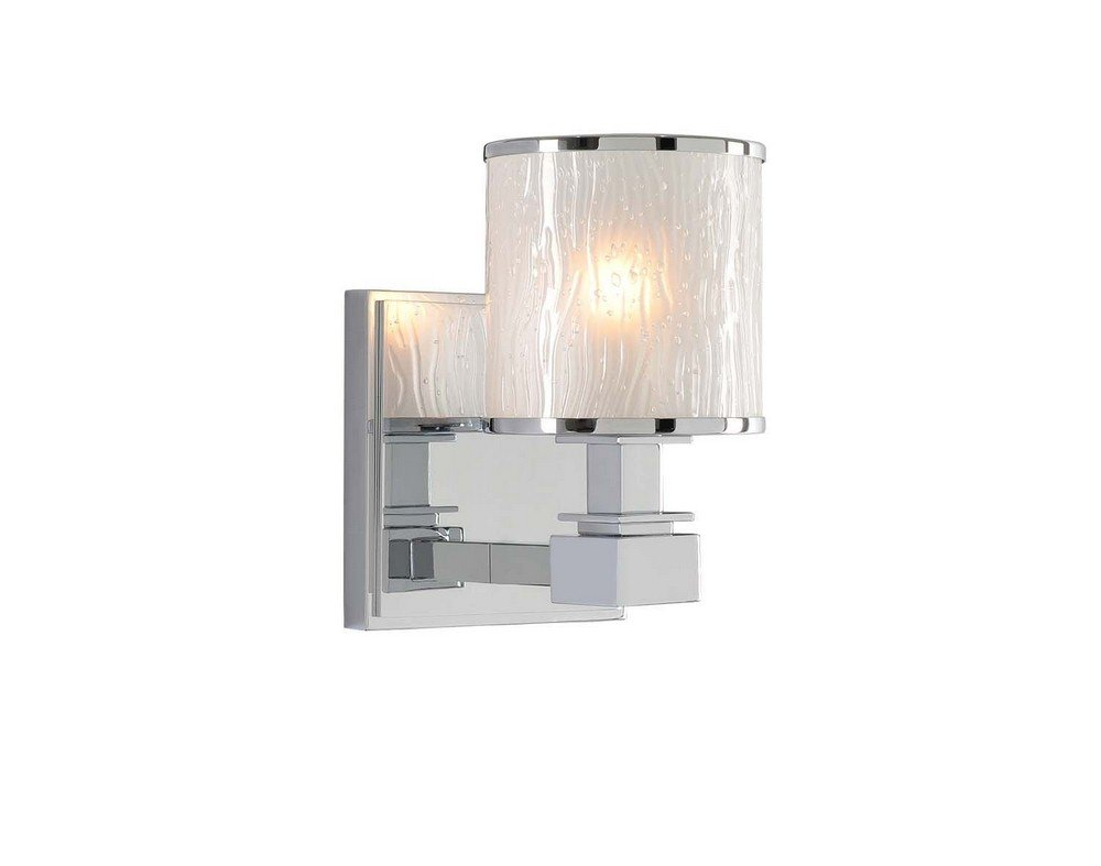 Kalco照明313531 CH 1ライトBath B01BOVX456 24810