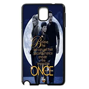 FOR Samsung Galaxy NOTE3 Case Cover -(DXJ PHONE CASE)-TV Show Series - Once Upon A Time-PATTERN 15