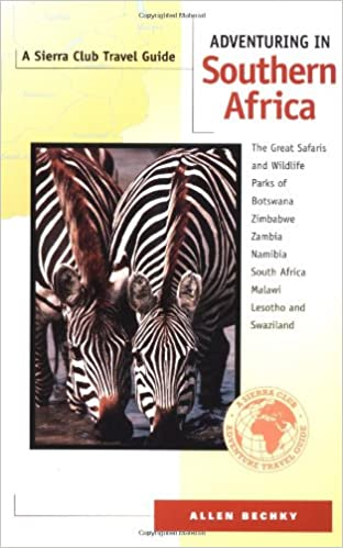 10th South Africa Handbook Travel guide to South Africa including Lestho /& Swaziland