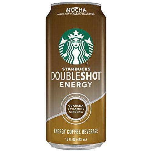 Starbucks Doubleshot Energy Mocha 15 product image