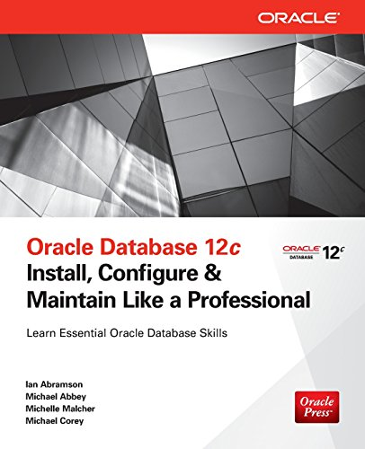 oracle-database-12c-install-configure-maintain-like-a-professional-oracle-press