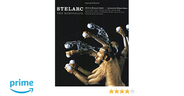 STELARC THE MONOGRAPH DOWNLOAD