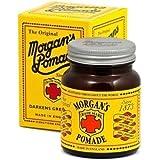 Morgan's Mens Hair Dye Pomade - The Original !