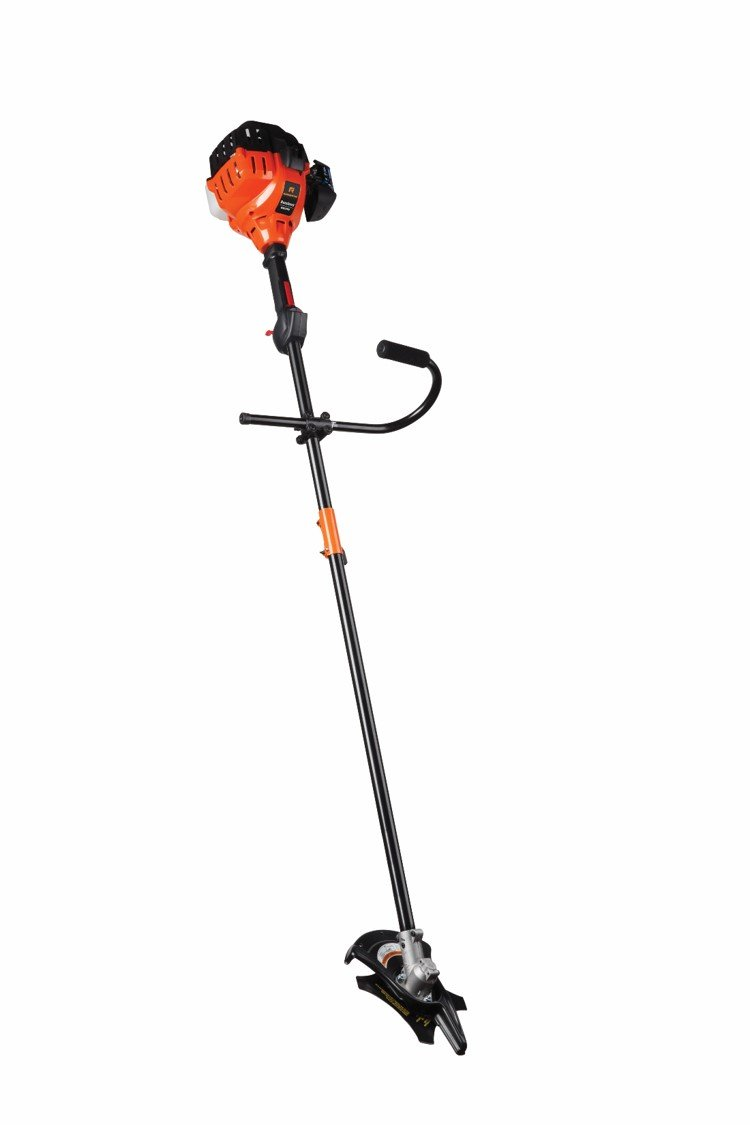 Amazon Com Remington Rm2700 Ranchero 27cc 2 Cycle Brushcutter