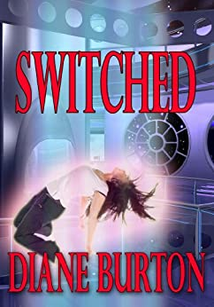 Switched by [Burton, Diane]