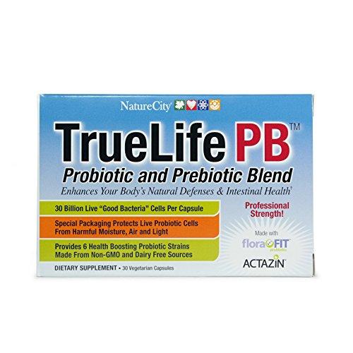 truelife-pb-probiotic-prebiotic-30-caps-single-pack
