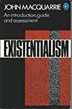 Existentialism, John Macquarrie, 0140215697