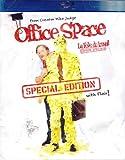 Office Space [Blu-ray] (Bilingual)