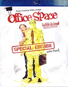 office space blu ray amazoncom stills office space