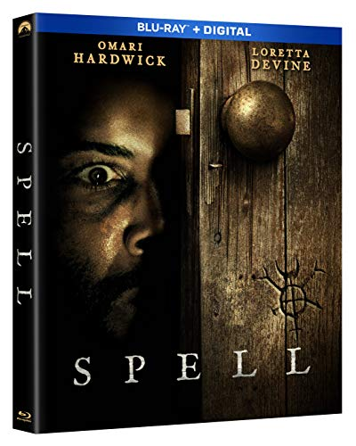 Spell (Blu-ray + Digital)