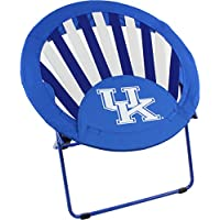 College Covers Kentucky Wildcats NCAA Rising Sun Bungee Chair