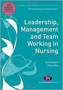 Nursing Leadership and Management Continuing Education Courses