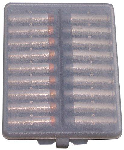 MTM 18 Rounds 38 Cal Case-Gard Ammo Wallet