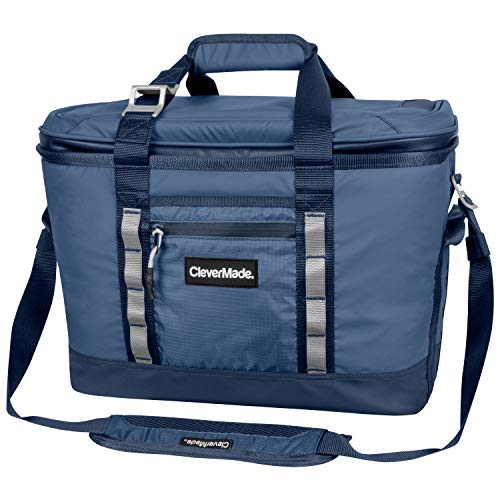 collapsible cooler tote - 2