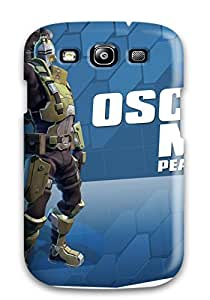 Larry B. Hornback's Shop 3902799K53649148 Perfect Battleborn Case Cover Skin For Galaxy S3 Phone Case