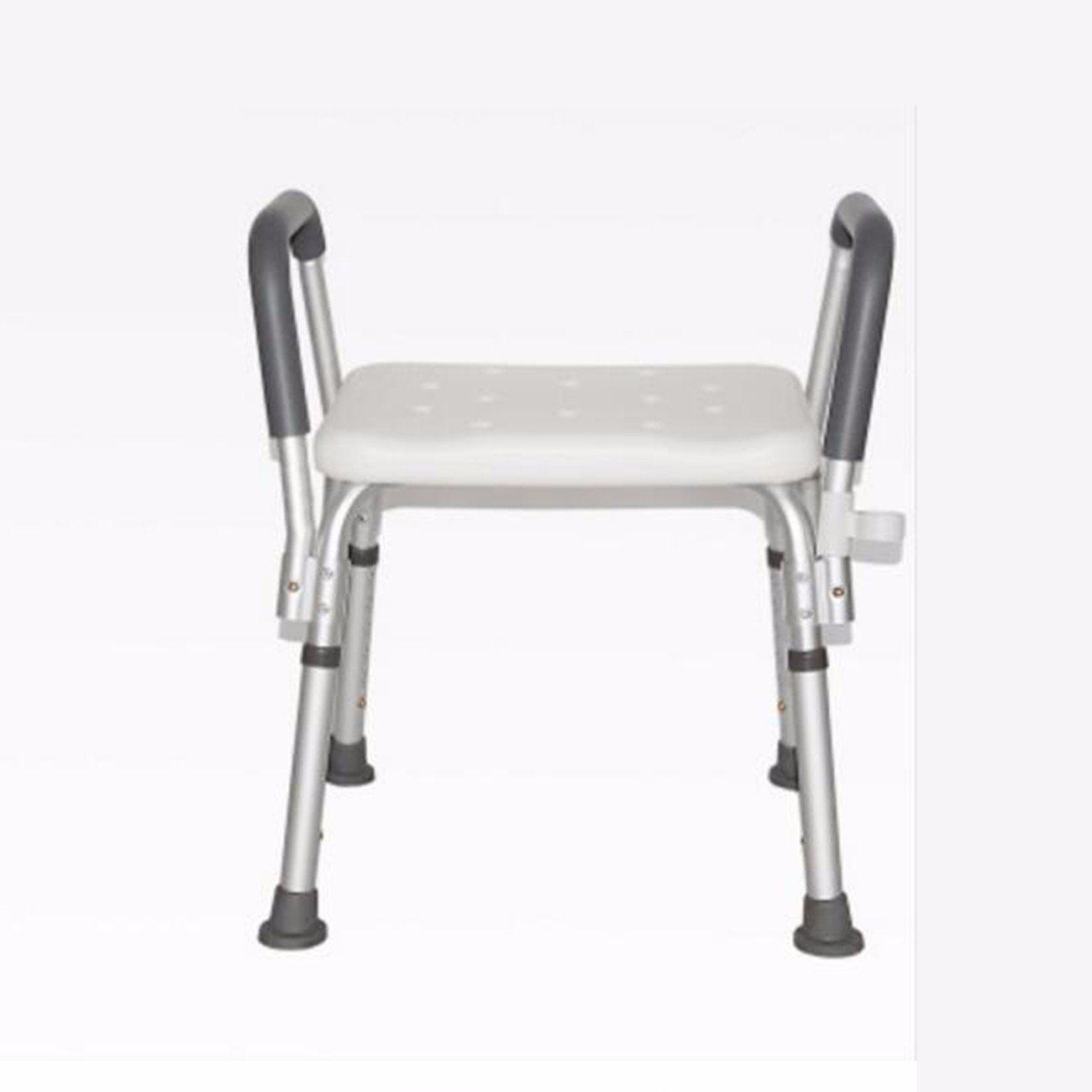 お年寄りのお風呂と椅子のシャワー椅子、身体障害者入浴椅子,d B07FDZ86BK D D