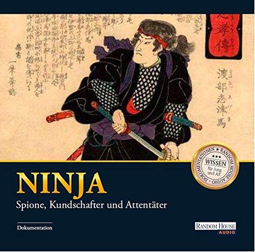Ninja: spione, kundschafter y asesino: Amazon.es ...