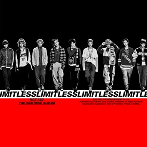 LIMITLESS Version Posters Stickers Postcard product image