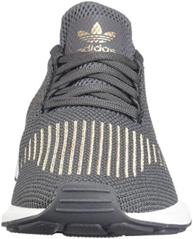 Running Shoe, Grey Five/Copper Metallic