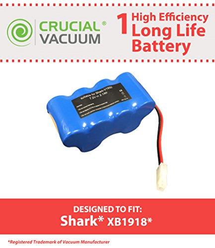 xb1918 shark battery - 7