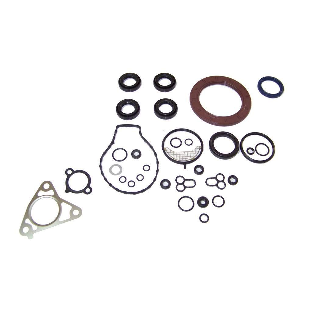 Scion Vibe xD // 1.8L // DOHC // L4 // 16V // 1798cc // 2ZRFE 8 Matrix DNJ FGS9028 Full Gasket//Sealing Set For 2008-2015 // Pontiac Toyota//Corolla VIN U