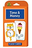 Time and Money, School Zone Publishing Company Staff, 0887432271