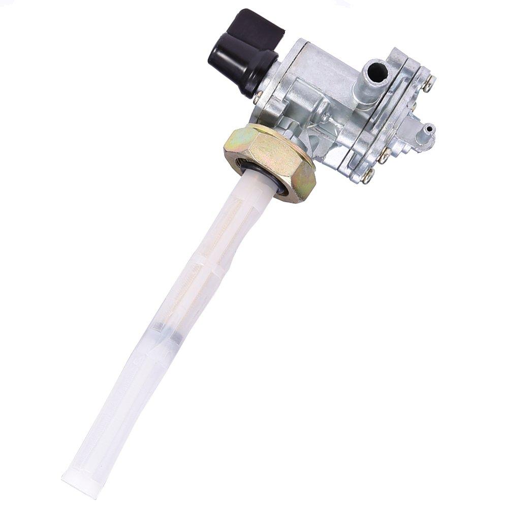 16950-MV9-023 Gas Fuel Tank Switch Valve Petcock for Honda CBR600 CBR600F CBR250 CBR250R CBR900 CBR900RR CB250 CB750