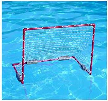 Amaya Goal-Portería Flotante, 90 x 70 x 60 cm, Multicolor 660902 ...