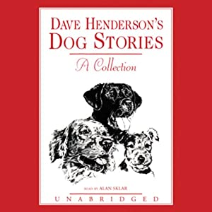 Dave Henderson's Dog Stories Audiobook