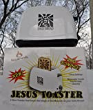 The Jesus Toaster