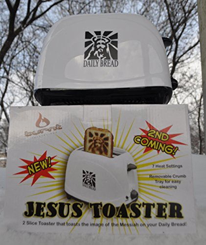daily bread toaster - 1