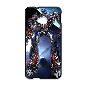 ORIGINE Cool Transformers ¡ª Rise of Galvatron Design Best Seller High Quality Phone Case For HTC M7