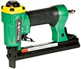 Woodtek 124394, Portable Power Tools, Air, Nailers, 22 Ga 3/8'' Crown Stapler 1/4''-5/8''