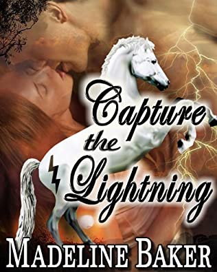 book cover of Capture the Lightning