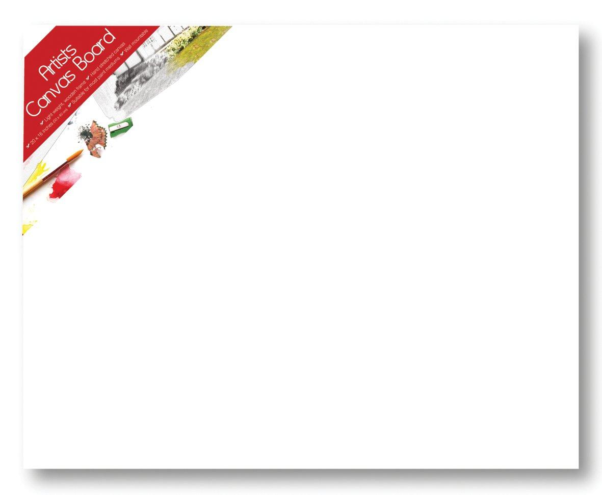 low-cost Artbox - Lienzo con marco (50,8 x 40,6 cm) - albertcuyp ...