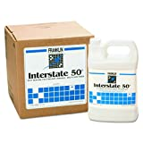 Franklin Cleaning Technology F195022CT Interstate 50 Floor Finish, 1 Gallon Bottle (Case of 4 Bottles)