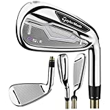 Taylormade Rsi 1 Irons Best Deals - TaylorMade Golf RSi 1 5-P, A, S Lady's Iron Set with Graphite Shafts