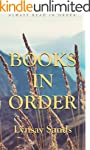 Books in Order: Lynsay Sands: Argenea...
